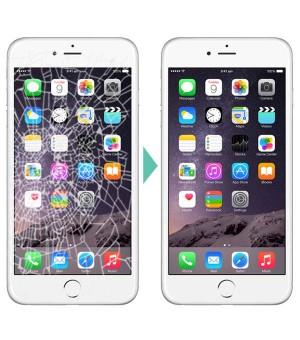 reparation ecran iphone