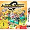 Sushi Striker – Nintendo 3DS