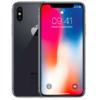 Iphone X 64G0 débloqué batterie 81%