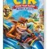 Jeu Switch Crash Team Racing Nitro-Fueled