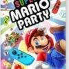 Jeu Switch Super Mario Party neuf