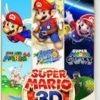 Jeu Switch Super Mario 3D All-stars neu