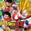 Jeu Playstation 2 Dragon Ball Z Tenkaichi 3 avec notice